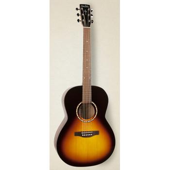 Simon & Patrick 040261 Songsmith Sunburst Folk GT Акустическая гитара с чехлом