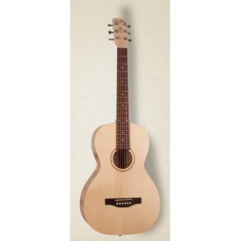 Simon & Patrick 039746 Trek Nat Parlor SG Акустическая гитара