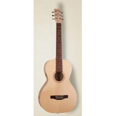Simon & Patrick 039753 Trek Nat Parlor SG Isyst Электро-акустическая гитара