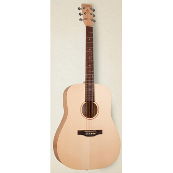 Simon & Patrick 039715 Trek Nat SG Isyst Электро-акустическая гитара