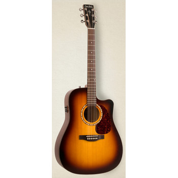 Simon & Patrick 031580 Songsmith CW Burst EQ Электро-акустическая гитара