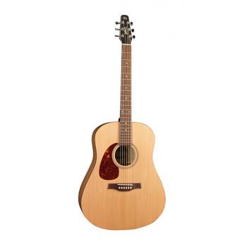 Seagull 029402 S6 Original LEFT Акустическая гитара леворукая