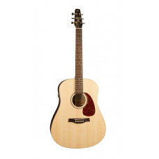 Seagull 029549 Coastline Spruce QIT Электро-акустическая гитара