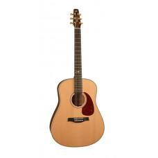 Seagull 033515 Artist Mosaic DLX TRIC Акустическая гитара с футляром