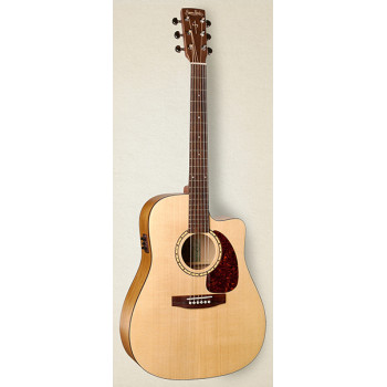 Simon & Patrick 029044 Woodland CW Spruce QIT Электро-акустическая гитара