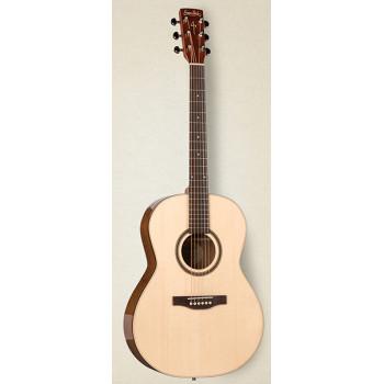 Simon & Patrick 033706 Woodland Pro Folk Spruce HG EQ Электро-акустическая гитара