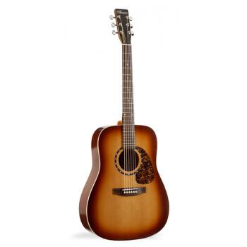 Norman 021048 Protege B18 Cedar Tobacco Burst Акустическая гитара