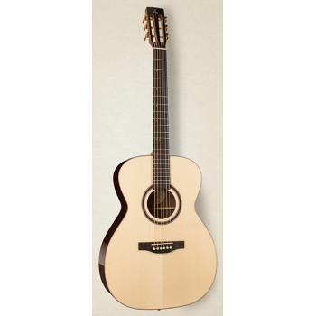 Simon & Patrick 040476 SSP Showcase Rosewood CH HG EQ Электро-акустическая гитара с футляром