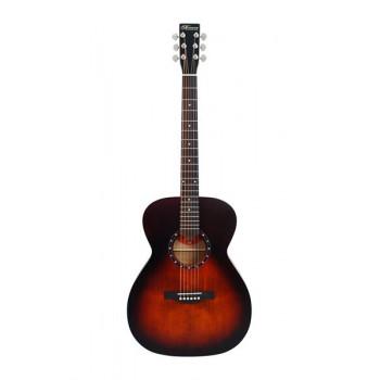 Norman 041909 Protege B18 Burnt Umber CH A/E Электро-акустическая гитара