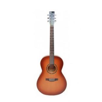 Norman 034871 Protege B18 Cedar Folk Tobacco Burst Presys Электро-акустическая гитара
