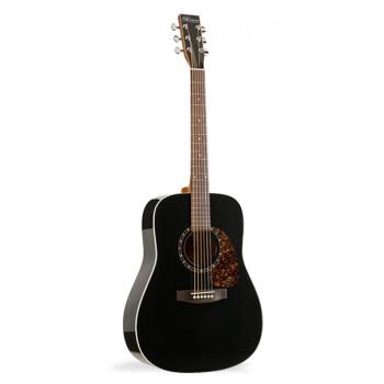Norman 027484 Encore B20 HG Black Presys Электро-акустическая гитара