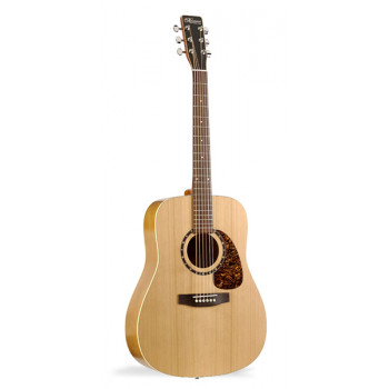 Norman 027330 Protege B18 Cedar Presys Электро-акустическая гитара