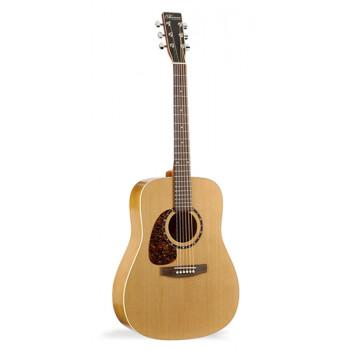 Norman 027347 Protege B18 Cedar Left Presys Электро-акустическая гитара леворукая