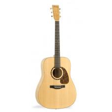 Norman 021390 Studio B50 TRIC Акустическая гитара с футляром