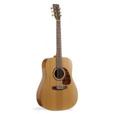 Norman 001071 Studio ST40 Акустическая гитара