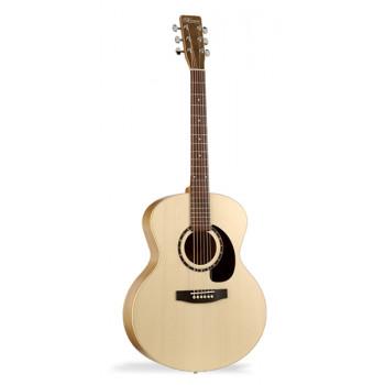 Norman 033164 Encore B20 Mini Jumbo Presys Электро-акустическая гитара