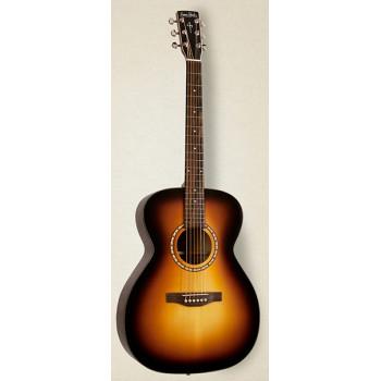 Simon & Patrick 040506 Songsmith Concert Hall EQ Электро-акустическая гитара