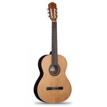 Alhambra 7.845 Open Pore 1 OP Senorita Классическая гитара 7/8