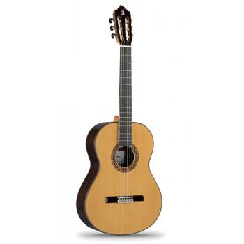 Alhambra 817-8P Classical Concert 8P Классическая гитара