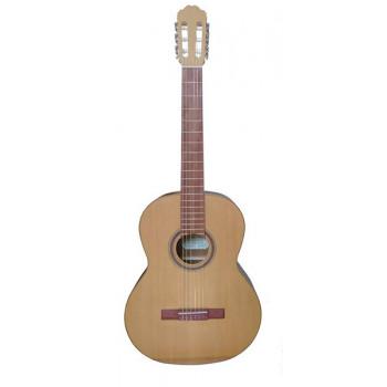 Kremona S65C-GG Sofia Soloist Series Green Globe Классическая гитара кедр размер 4/4