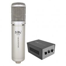 Soundking EA109 Микрофон ламповый