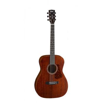 Cort L450C-NS Luce Series Акустическая гитара цвет натуральный матовый