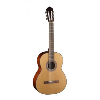 Cort AC200-OP Classic Series Классическая гитара массив ели.