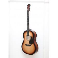 Амистар M-20-SB Акустическая гитара матовая
