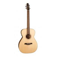 Seagull 040421 Maritime SWS Concert Hall Электро-акустическая гитара