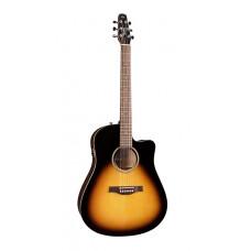Seagull 040308 S6 CW Spruce Электро-акустическая гитара с вырезом