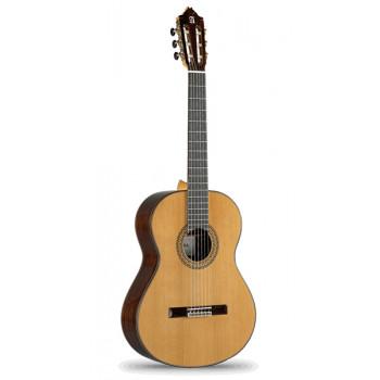 Alhambra 819-9P Classical Concert 9P Классическая гитара с футляром
