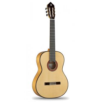 Alhambra 8.224 Flamenco Concert 10 Fc Классическая гитара с футляром