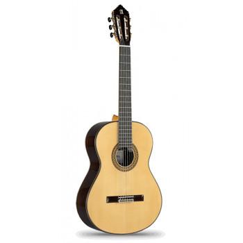 Alhambra 825-11P Classical Concert 11P Классическая гитара с футляром