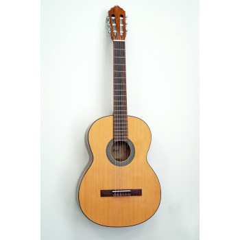 Cort AC50-SG Classic Series Классическая гитара размер 1/2 глянцевая