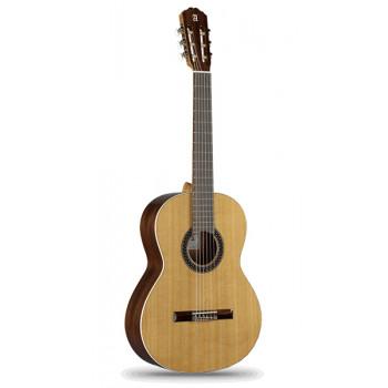 Alhambra 6.801 Classical Student 1C EZ Классическая гитара со звукоснимателем