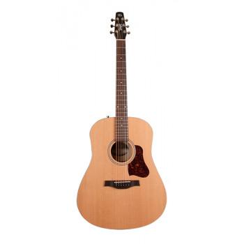 Seagull 046409 S6 Cedar Original Slim Акустическая гитара