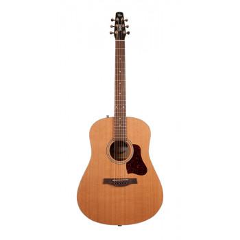 Seagull 046393 S6 Original QIT Электро-акустическая гитара
