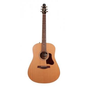 Seagull 046416 S6 Cedar Original SLIM Slim Электро-акустическая гитара