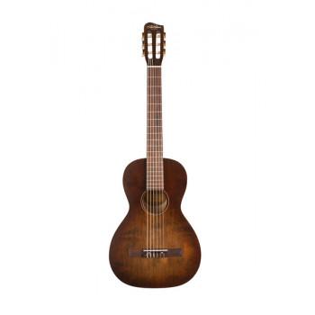 Art & Lutherie 046591 Roadhouse Bourbon Burst Nylon Классическая гитара