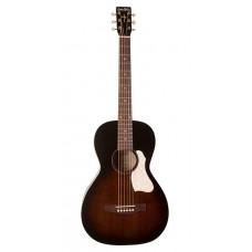 Simon & Patrick 046652 Songsmith Parlour Fishman Электро-акустическая гитара