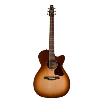 Seagull 046485 Entourage Autumn Burst CH CW A/E Электро-акустическая гитара с вырезом