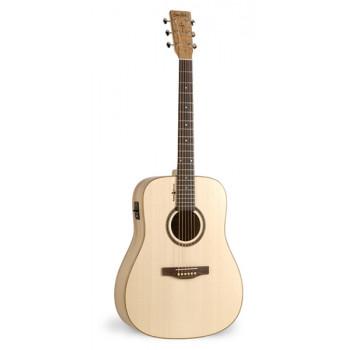 Simon & Patrick 036325 Natural Cherry Электро-акустическая гитара