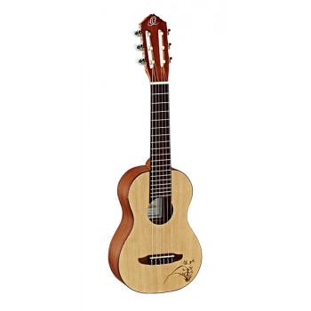 Ortega RGL5 Bonfire Series Гитарлеле 6-струнный