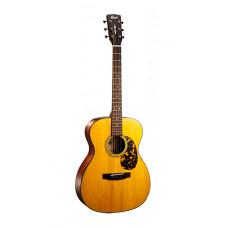 Cort L300V-NAT Luce Series Акустическая гитара цвет натуральный