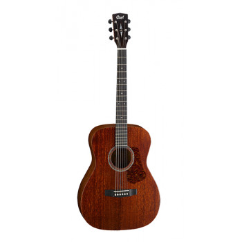 Cort L450CL-NS Luce Series Электро-акустическая гитара цвет натуральный