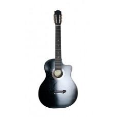 Ижевский завод Т.И.М 42C-BK Гитара акустическая