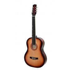 Амистар M-31-SB Акустическая гитара цвет санберст