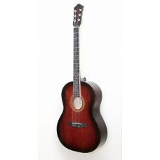 Амистар M-20-MH Акустическая гитара цвет махагони