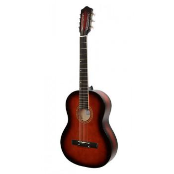 Амистар M-30-MH Класическая гитара цвет махагони