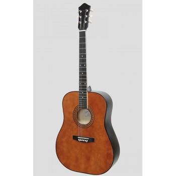 Амистар M-61-MH Акустическая гитара цвет махагони